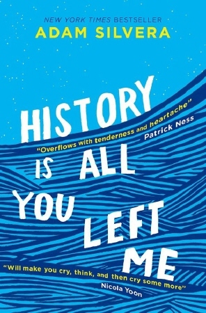 History is All You Left Me Review: When Letting Go is Too Much