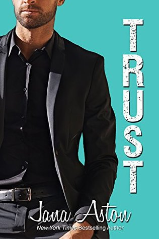 Review: Trust (Wrong #3) by Jana Aston