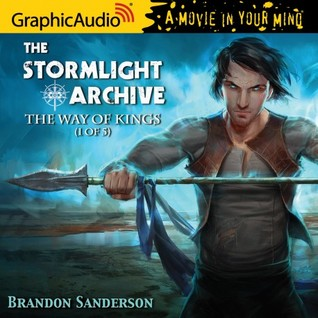 The Way of Kings (1 of 5) (The Stormlight Archive #1, Part 1 of 5)