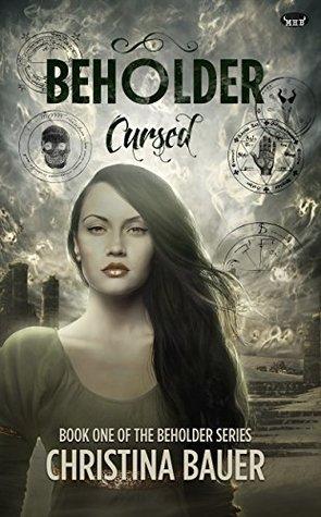 Image result for cursed christina bauer