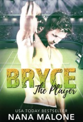 Bryce (The Player, #1) Book