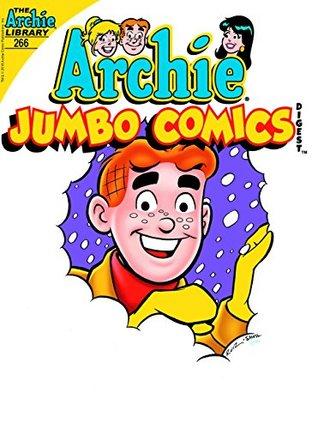 Archie Jumbo Comics Digest #266