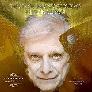 The City on the Edge of Forever Teleplay