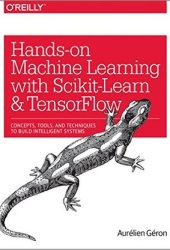 Hands-On Machine Learning with Scikit-Learn and TensorFlow Book Pdf