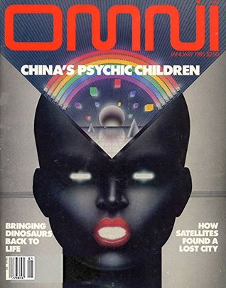 OMNI Magazine January 1985