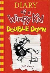 Double Down (Diary of a Wimpy Kid, #11) Pdf Book