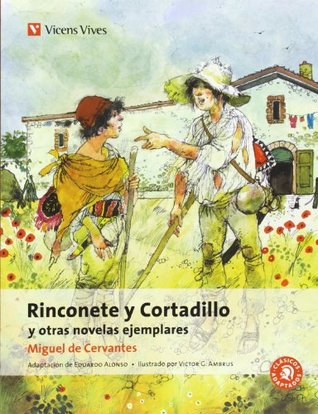 Rinconete y Cortadillo y otras novelas ejemplares, ESO. Material auxiliar