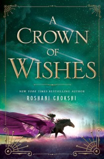 Image result for a crown of wishes roshani
