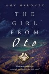 The Girl from Oto by Amy Maroney