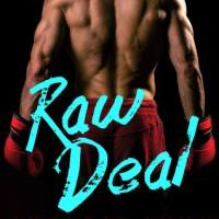 Book Review – Raw Deal (Larson Brothers #1) by Cherrie Lynn