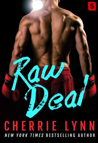 Blog Tour {Q&A + Review}: Raw Deal by Cherrie Lynn