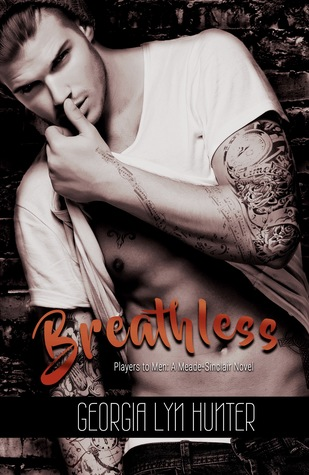 Breathless (Players to Men#1)