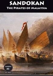 Sandokan: The Pirates of Malaysia Pdf Book