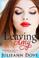 Leaving Amy (Amy, #2)