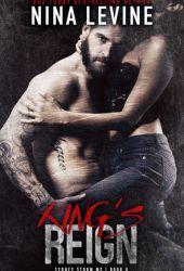 King's Reign (Sydney Storm MC, #6)