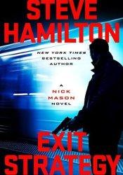 Exit Strategy (Nick Mason, #2) Pdf Book