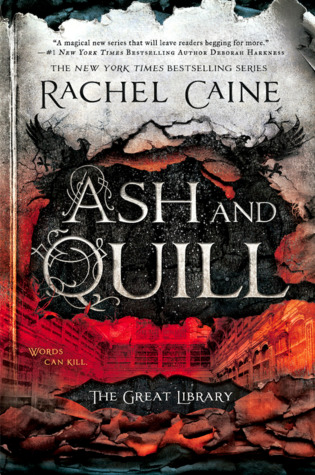Image result for ash and quill