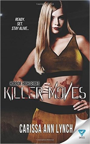 Image result for killer moves by carissa lynch