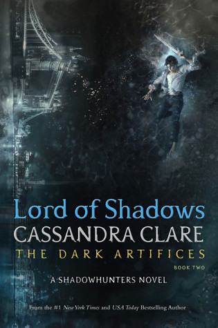 Lord of Shadows Book Cover