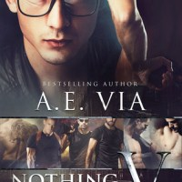 ~Review~ Nothing Special V by A.E. Via