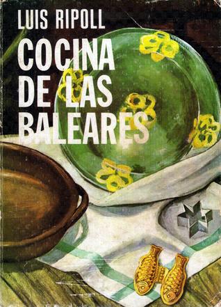 Cocina de las Baleares