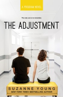 Image result for the adjustment young