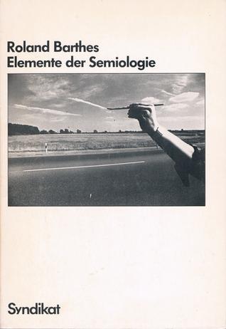 Elemente der Semiologie