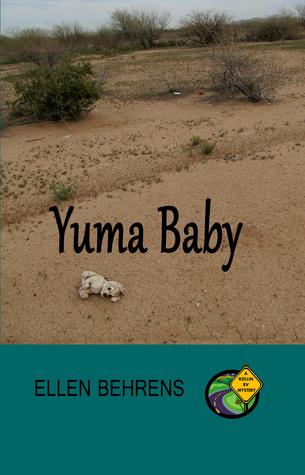 Yuma Baby (Rollin RV Mystery #2)