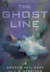 The Ghost Line Pdf Book