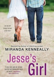 Jesse's Girl (Hundred Oaks) Pdf Book