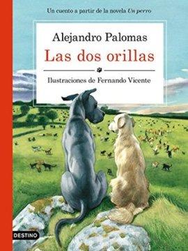 Las dos orillas: Ilustraciones d Fernando Vicente