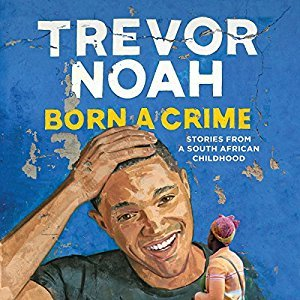 Image result for born a crime