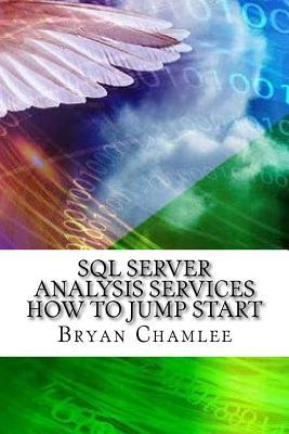 SQL Server Analysis Services How to Jump Start