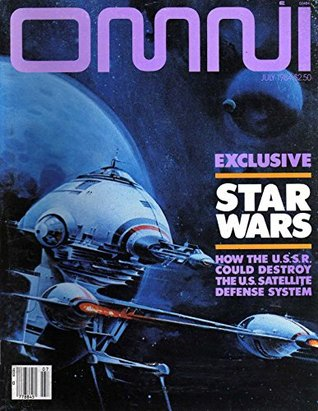 OMNI Magazine July 1984