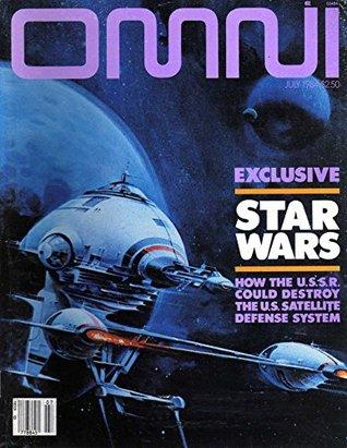 OMNI Magazine July 1984