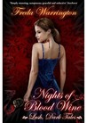 Nights of Blood Wine (Blood Wine, #4.5)
