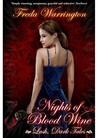 Nights of Blood Wine (Blood Wine, #4.5)