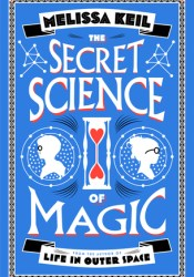 The Secret Science of Magic Pdf Book
