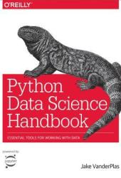 Python Data Science Handbook: Tools and Techniques for Developers Book Pdf