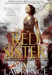 Red Sister (Book of the Ancestor #1) Pdf Book