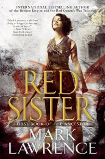 Image result for red sister lawrence
