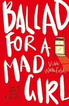 #LoveOzYA Reviews: The Secret Science of Magic & Ballad For a Mad Girl
