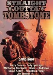 Straight Outta Tombstone Pdf Book