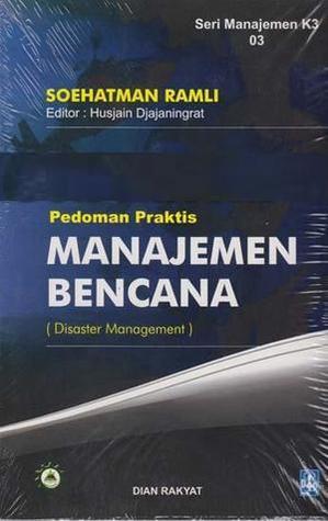 Pedoman Praktis Manajemen Bencana