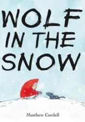 Wolf in the Snow Pdf Book