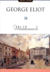 Middlemarch Pdf Book