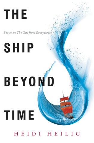 Image result for a ship beyond time