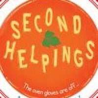 SECOND HELPINGS by Kristen Bailey book #2 in series of #Contemporary #WomensFiction @baileyforce6