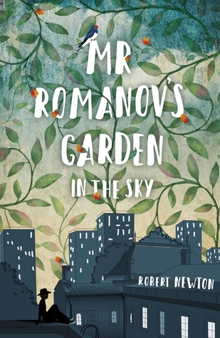 Mr Romanov's Garden in the Sky Review: Heartwarming story of friendship