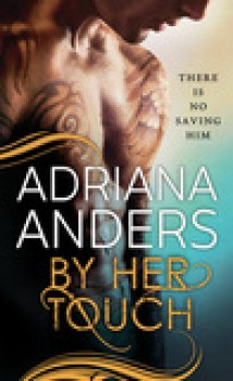 By Her Touch (Blank Canvas, #2)